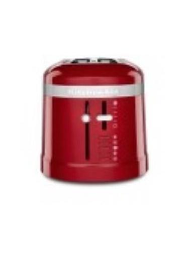 KitchenAid Design 4 Dilim, Uzun Yuvalı Ekmek Kızartma Makinesi - 5Kmt5115Eer Renkli
